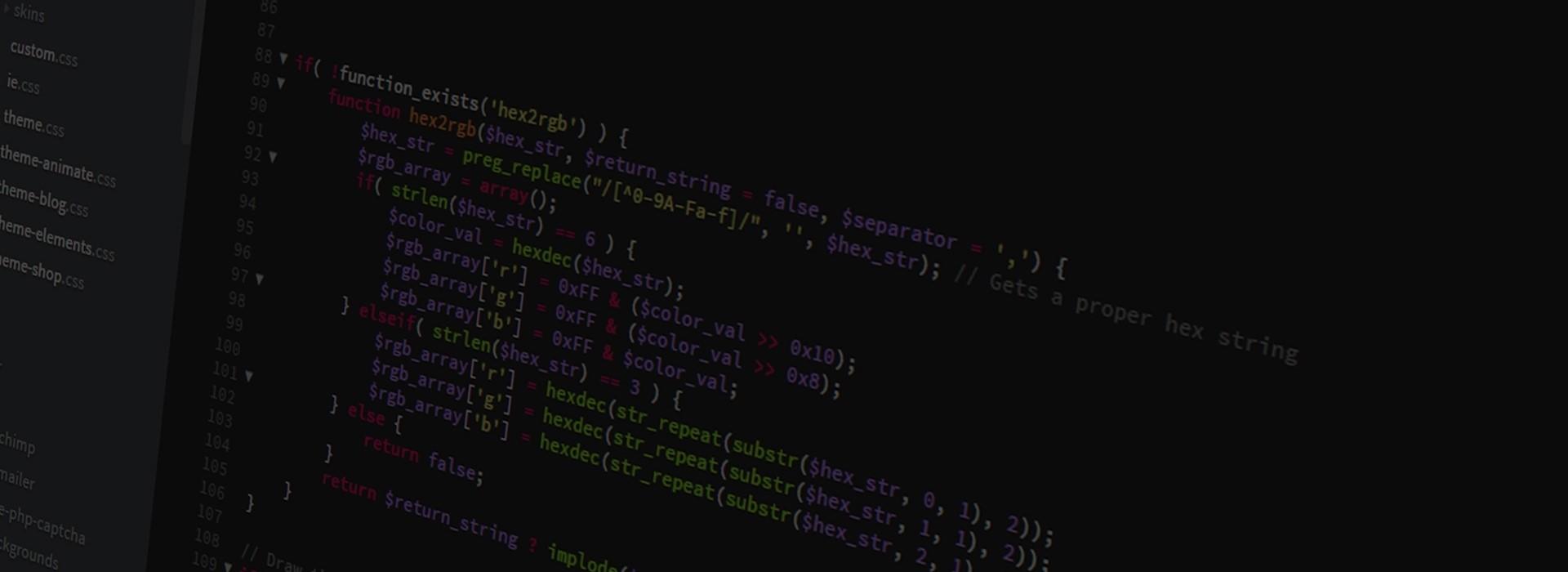 Individuelle SoftwarelösungMehr als 7 Jahre erfahrung
