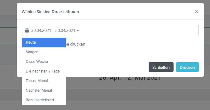 terminverwaltung, Terminverwaltung leicht gemacht